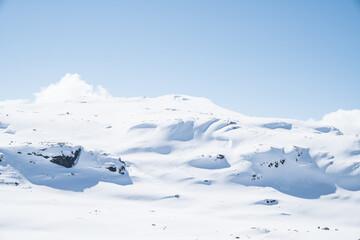 Haukeli Mountains