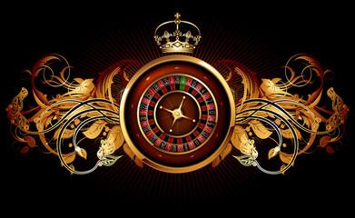 casino advertising design