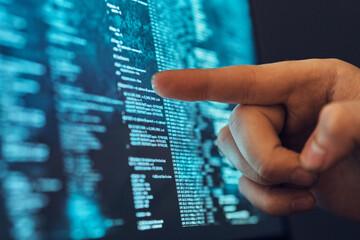 codes, algorithm, software