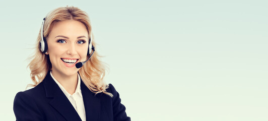 support phone operator