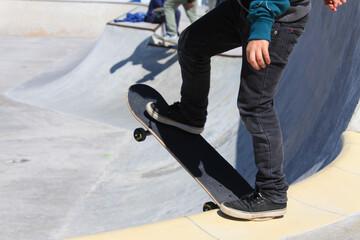 skateboard patinar 8709-f17