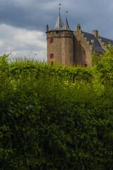 Old castele