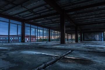 Industrieetage
