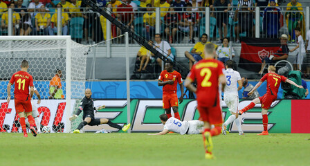 Belgium v United States of America - FIFA World Cup Brazil 2014 - Second Round