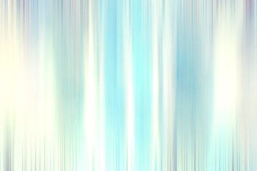 blurred background light blue gradient of the spring