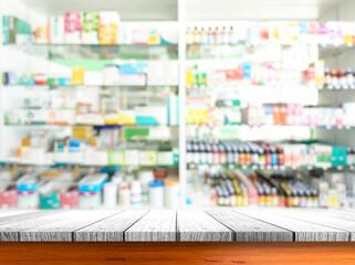 pharmacy shop