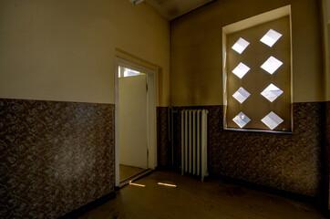 Zimmer Altbauwohnung