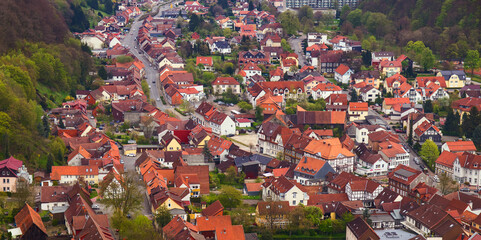 Stadt Bad Lauterberg im Harz
