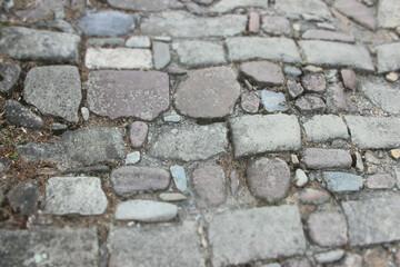 Texture pierres