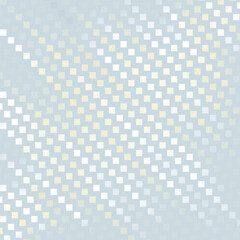 Abstract pixel mosaic background, modern dots design, vector illustration.
