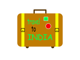 Travel to India