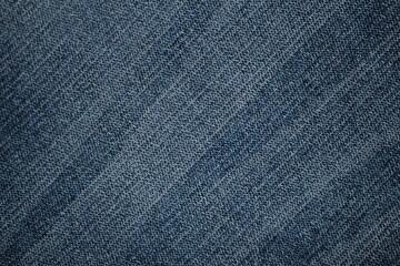 темно синяя джинсовая ткань с абстрактным рисункам
