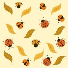 lady bugs backgrounds