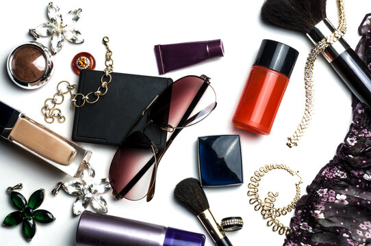 bright trendy accessories for women