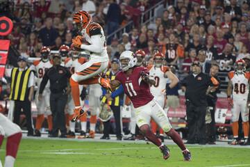 NFL: Cincinnati Bengals at Arizona Cardinals