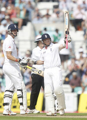 England v India npower Test Series Fourth Test