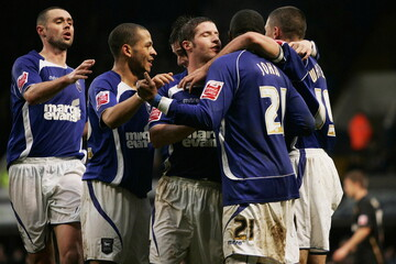 Ipswich Town v Coventry City Coca-Cola Football League Championship