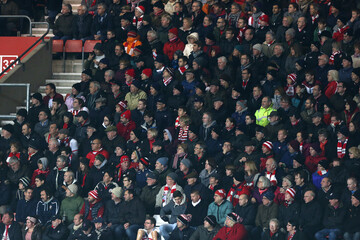 Southampton v Norwich City - Barclays Premier League