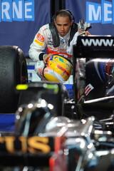 Australian Grand Prix 2011