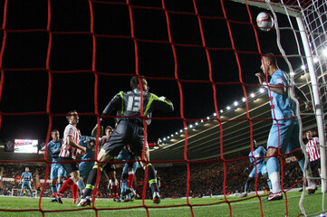 Southampton v West Ham United npower Football League Championship