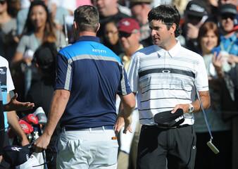 PGA: Northern Trust Open - Third Round