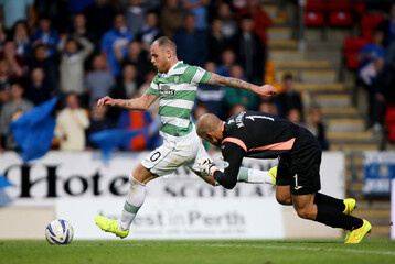 St Johnstone v Celtic - Scottish Premiership