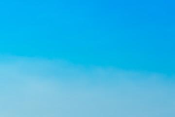 Background blue sky.
