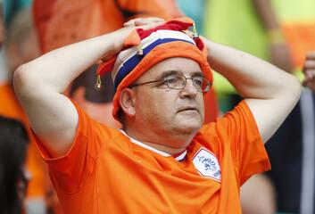Netherlands v Costa Rica - FIFA World Cup Brazil 2014 - Quarter Final