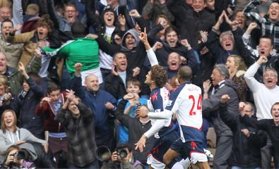 Wolverhampton Wanderers v Bolton Wanderers Barclays Premier League