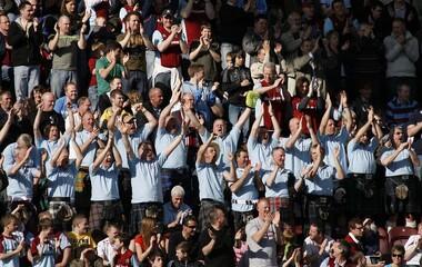 Burnley v Queens Park Rangers Coca-Cola Football League Championship