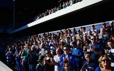 Queens Park Rangers v Yeovil Town - Sky Bet Football League Championship