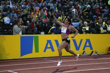 IAAF Diamond League - Aviva London Grand Prix