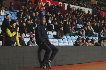 Aston Villa v Sunderland Barclays Premier League