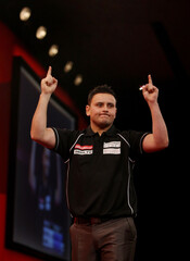 2011 Ladbrokes.com World Darts Championship