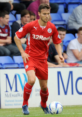 Tranmere Rovers v Crawley Town - Sky Bet Football League One