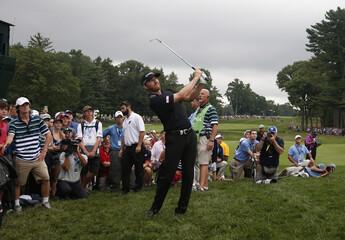 PGA: PGA Championship - Sunday Round