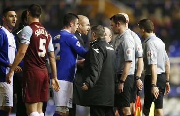Birmingham City v Burnley - Sky Bet Football League Championship