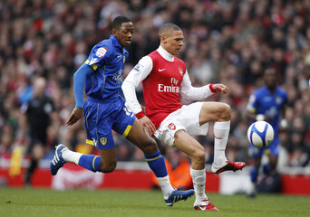 Arsenal v Leeds United FA Cup Third Round
