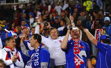 Slovakia v Italy FIFA World Cup South Africa 2010 - Group F