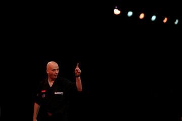 2011 Ladbrokes.com World Darts Championship