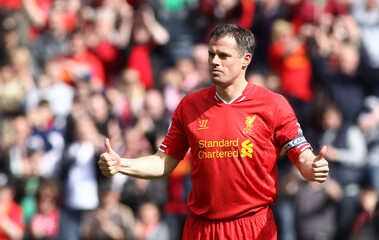 Liverpool v Queens Park Rangers - Barclays Premier League