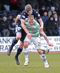 Dundee v Celtic - William Hill Scottish FA Cup Fifth Round