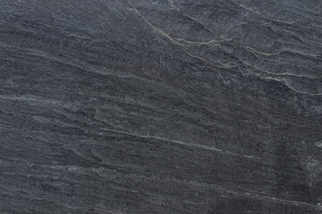 Black marble natural pattern for background, abstract