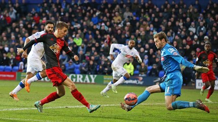 Tranmere Rovers v Swansea City - FA Cup Third Round