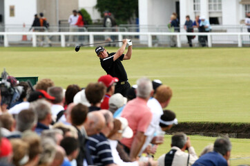 The 139th Open Championship