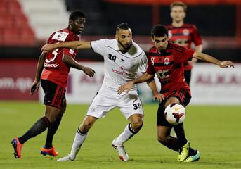 Al Rayyan v Al Sadd - Qatar Stars League