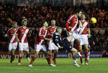 Middlesbrough v Bolton Wanderers - Sky Bet Football League Championship