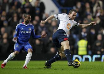 Chelsea v Bolton Wanderers Barclays Premier League