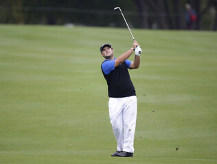 PGA: WGC - Dell Match Play - Day Four