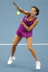 Brisbane International Tennis Tournament